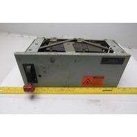General Electric FDR Model 8000 480V 3Ph 60Hz 100A Motor Starter Bus Tap