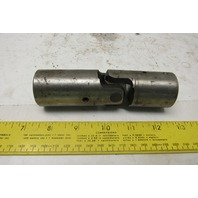 """NATCO LX70220 45° Max Universal Joint Coupler 5-1/4"""" OAL x 1.475""""OD x 7/8"""" Bore"""