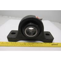 "Link Belt P331K4/17H 2"" Pillow Block Bearing"