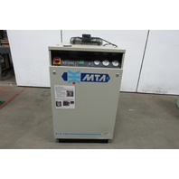TAEeven Tech MTA TAE 051 4.5 Ton Refrigerated Chiller Cooling Unit 460V 3Ph