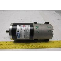 CMC MT2615-102BE PM Servo Motor