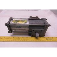 """Apollo BVA2 Pneumatic Actuator W/3/4"""" NPT Ball Valve 125PSI"""