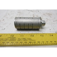 "Schrader Bellows 4806-1000 3/8"" 250PSI Air Exhaust Silencer Muffler"