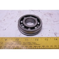 MRC 306SG 30mm Bore 72mm OD Radial Deep Groove Ball Bearing