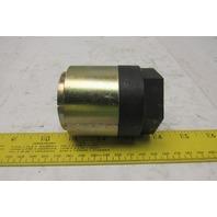 "Fenner Drives Trantorque Keyless Locking Shaft Bushing Single Nut 1-1/2"" Bore"
