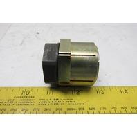 "Fenner Drives Trantorque Keyless Locking Shaft Bushing Single Nut 1"" Bore"