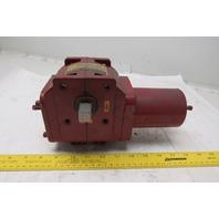 MCC Marpac 962A Pneumatic Actuator 120 PSI