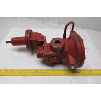 "Masoneilan 11312-1 Regulator Control Valve 3/4"" NPT"