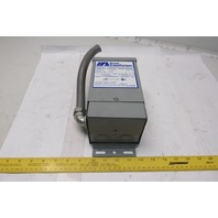 Acme T-2-53008-S 0.50KVA General Purpose Transformer 240c480V HV 120/240V LV