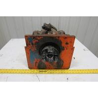 Main MFG. 25-3022 Direct Drive Hydraulic Pump