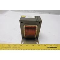 Dantrafo A/S DT 9002-8 Transformer 30256-480-60 REV. 02 UL APC 430-4054