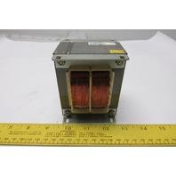 Dantrafo A/S DT 12680-1 430-4055 31171 Rev.02 00/47 PRI 2-8 480V Transformer