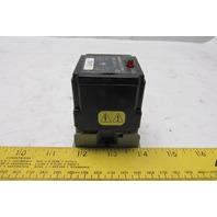 Warner Electric CBC-801-1 Clutch Brake Control Module W/Socket Base