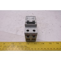 Siemens 5SX2-D3 Circuit Breaker 3A 480V 2 Pole