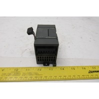 Siemens 6ES7 221-1BF22-0XA0 PLC Input Add On Module
