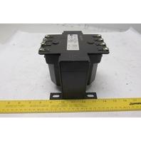 Hevi-Duty E320JM 0.320KVA Control Transformer 380/440/550/600HV 115-230LV
