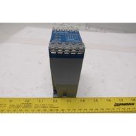 Schleicher D-13597 Typ SNO 2003-17 Safety Relay 24VDC