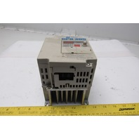 Magnetek JDB003 Variable Speed AC Drive 0-460V 0-400Hz 3.4A 3 Phase