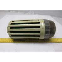 """Norgren MQ008A Coalescing Pneumatic Muffler 10 Bar 150PSI 1"""" NPT"""