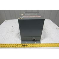 Square D 5S67F 240/440V Pri 110/12V Sec 5kVa 1Ph Transformer