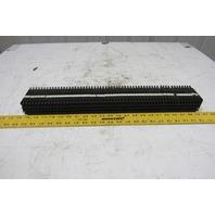 Allen Bradley 1492-H 500V GMT Type Fuse Terminal Block 59 Pieces on Din Rail