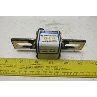 Ferraz F300132 Protistor 700VAC 160A Semiconductor Fuse