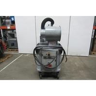 Nilfisk CFM 3907 Continuous Duty Industrial Vacuum 480V 3Ph