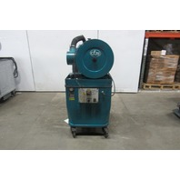 Nilfisk CFM 3507W A Continuous Duty Industrial Vacuum6.3Kw 480V 3Ph