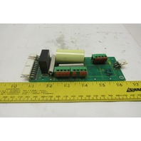 CCTC 21411-5 Industrial Control Circuit Board