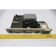 Siemens 6FC5357-0BB34-0AE0 SINUMERIK 840D/DE NCU 573.4 64MB Module Card
