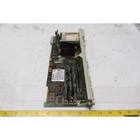 Siemens 6FC5357-0BB22-0AE0 Sinumerik 840D/DE NCU572.3  AMD K6-2 Module Card