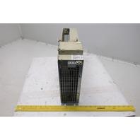Siemens 6SN1123-1AA00-0DA1 Ver A Simodrive LT-Modul INT 80A Servo Amplifier