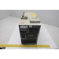 Siemens 6SN1145-1BA02-0CA1 Ver c Simodrive Power Supply 6SN1 E/R-MODUL 36/47 KW
