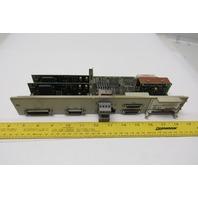 Siemens 6SN1118-0DG23-0AA1 Ver A Simodrive Module Card