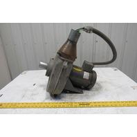 Cincinnati Fan PB9 3/4HP Cast Aluminum Pressure Blower 230/460V 3Ph CW-UB