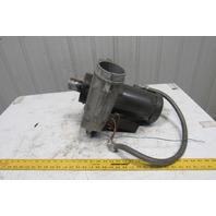 Cincinnati Fan PB9 3/4HP Cast Aluminum Pressure Blower -230/460V 3Ph CW-UB