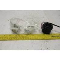 Automation Direct PSB24-240 Rhino 120/240V Input 24 VDC Output Power Supply