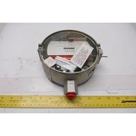 Honeywell C437K 1007 Gas Pressure Switch