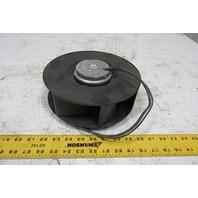 Ebmpapst R2E225-BD92-19 230V 50/60Hz 2950RPM Backward Curved Centrifugal Fan
