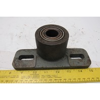 "Clausing 2285 20"" Column Drill Press Countershaft Bearing Housing 1"" ID Bore"