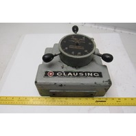 "Clausing 2285 20"" Drill Press Speed Adjust Hand Wheel Housing Assembly"
