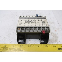 General Electric IC3603A177CH2 28DC Relay Module