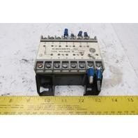 General Electric IC3603A177AH9 115V Relay Module