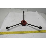 "Clausing 2285 20"" Drill Press Hand Wheel 1-1/4"" Bore"