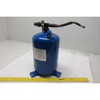 Culobel 6L118U6010 33Bar 6L Refrigerant Receiver Tank