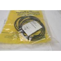 """Parker PR502H0001 5"""" Bunan Piston Ring Kit"""
