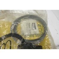 """Parker PR502H0000 5"""" Piston Ring Kit"""