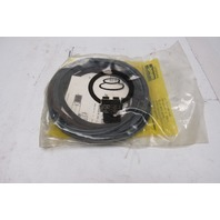"""Parker PK502HLLUI 5"""" Piston Seal Kit"""