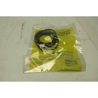 """Parker PK252HK001 2-1/2"""" Hi-Load Piston Seal Kit"""