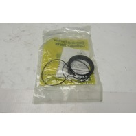 "Parker PK2502MA01 2-1/2"" Buna ""2MA"" Piston Seal Kit"